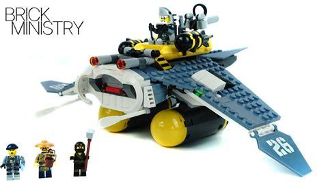 Lego 70609 Manta Bomber Ninjago lego 70609 the lego ninjago manta bomber