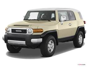 Toyota Cruiser Used 2014 Toyota Fj Cruiser Prices Reviews And Pictures U S