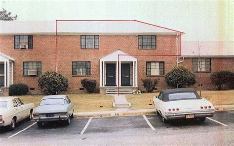 Livingroom Johnston criminal misconduct the macdonald case fayetteville