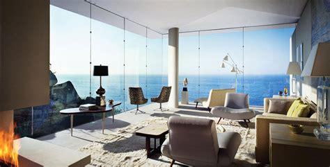 modern house  breathtaking ocean view  cabo san lucas idesignarch interior design
