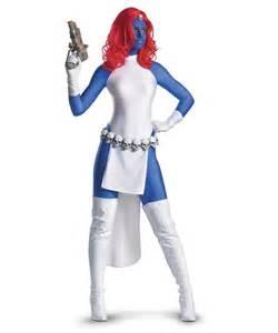 x men halloween costume x men mystique movie halloween costume movie costumes