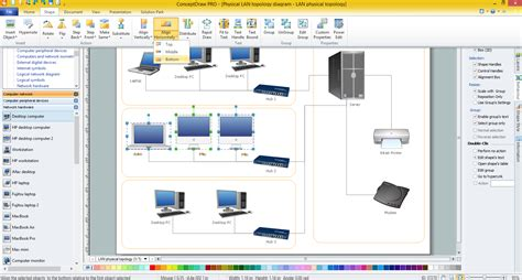 lan layout software lan diagrams physical office network diagrams diagram