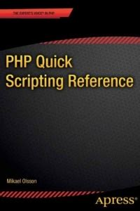 reference book php php scripting reference free ebook pdf