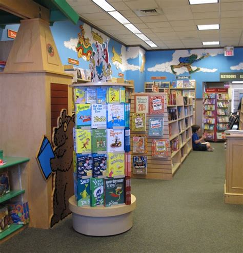 barnes and noble kids section downtown center mall san luis obispo