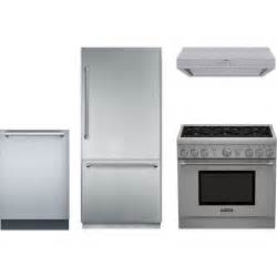thermador kitchen appliance packages thermador kitchen package with prg366gh gas range