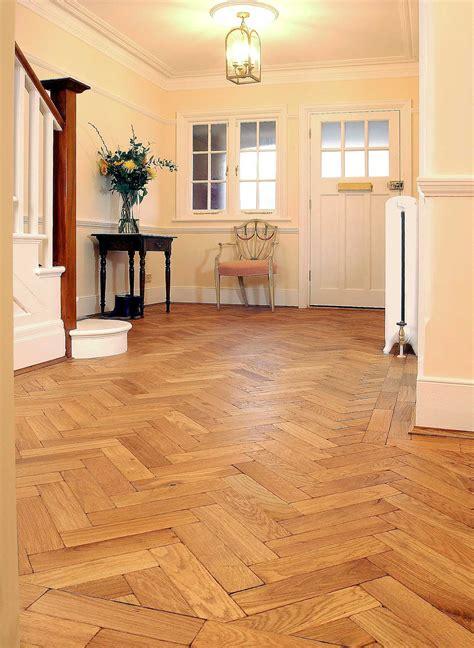 engineered wood flooring is the best floor materials