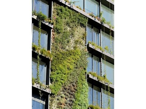 five exles of vertical gardens including a preview of