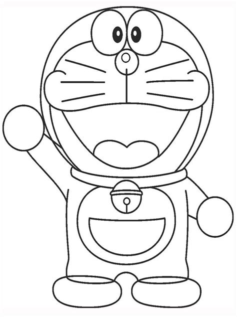coloring page doraemon doraemon coloring pages printable www http www kidscp