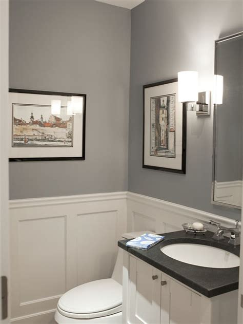 gray powder room ideas powder room design ideas remodels photos