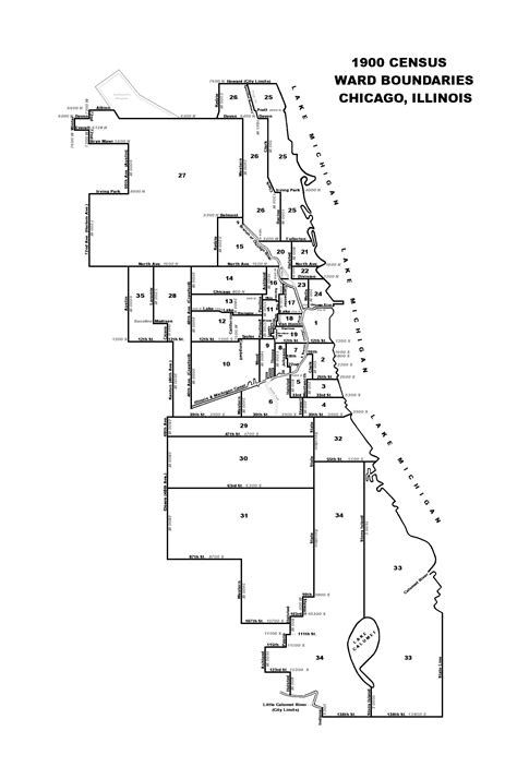 chicago ward map 2016 city of chicago ward maps chicago map