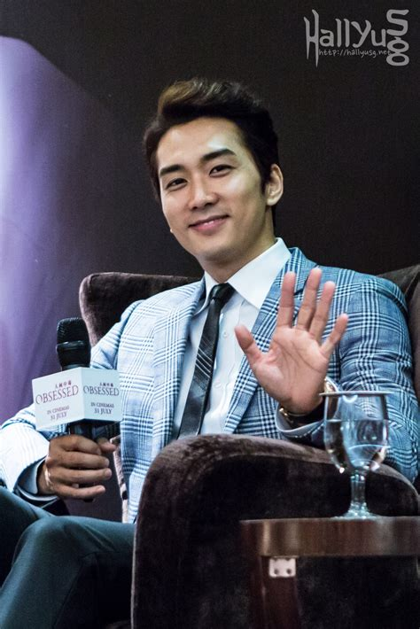 cover song seung heon hesitates  marriage  shares thoughts    erotic feature