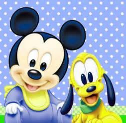 simp 225 ticas im 225 genes de mickey mouse beb 233 imagenes de