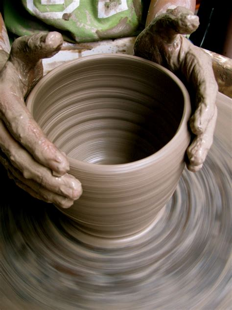 How To Make Clay Vases By Hand Manila Pottery Lessons Create Play Transform Page 11