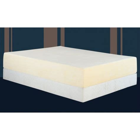 King Mattress by 12 California King Size Memory Foam Mattress