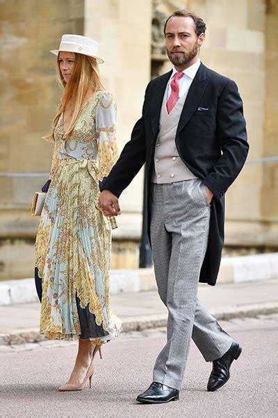 Lady Gabriella Windsor wedding: All the celebrity guests