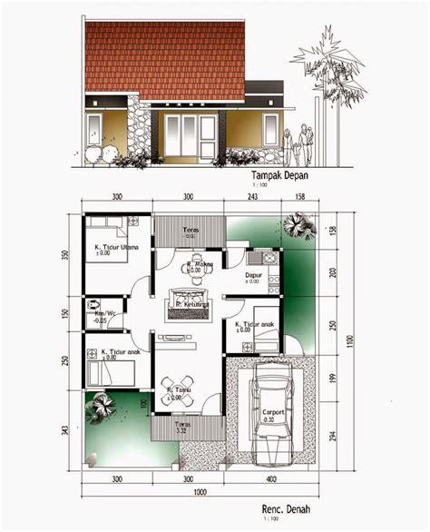 gambar design rumah minimalis  lantai bentuk  terbaru desain rumah minimalis terbaru