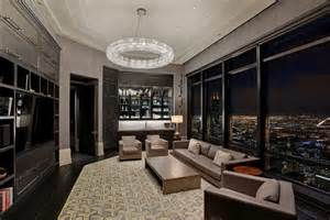 Trump Penhouse by For Sale Trump Tower Penthouse For 12 7 Million 171 Cbs