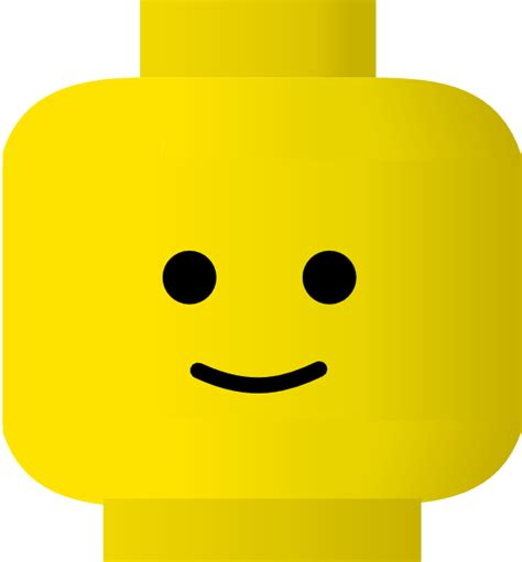 pitr lego smiley happy clip art at clker com vector clip