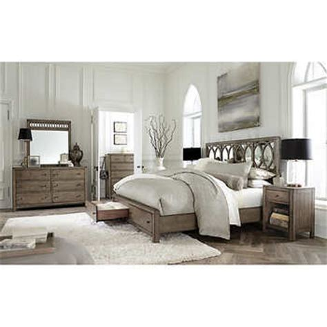 Bedroom Furniture Sets Including Bed Beverly Costco