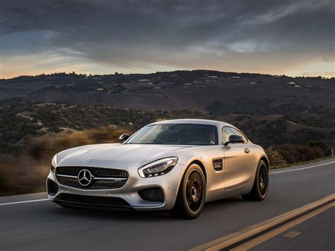 cars mercedes the glorious gt s heralds a era for mercedes sports