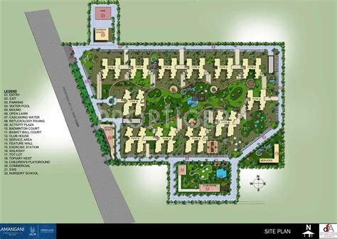 land layout design urban amangani in sector 25 rewari price location map