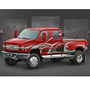 Chevrolet 4500 Truck Information