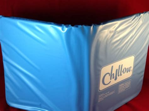 Where Can I Buy A Chillow Pillow by Chillow Review Bedtime Cool Comfortable