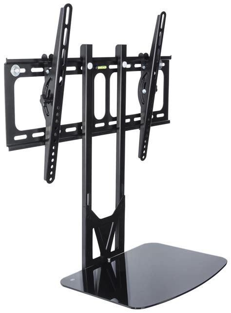 vesa mount for glass tv screen mount with glass shelving vesa bracket