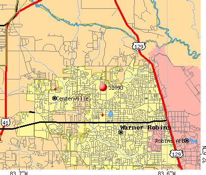 31093 zip code warner robins profile homes