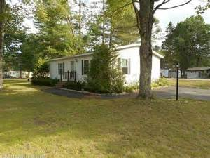 mobile home for sale in standish me mobile home
