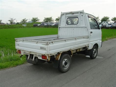 mitsubishi minicab truck mitsubishi minicab truck 1993 used for sale