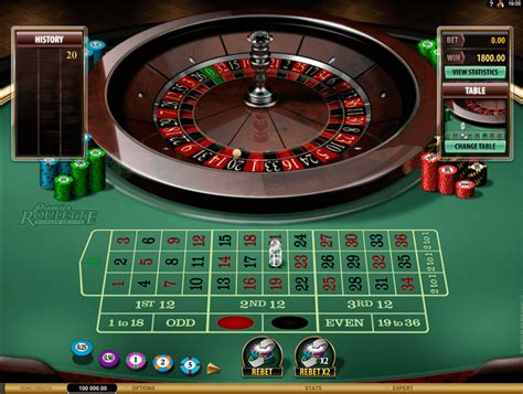 play premier roulette diamond edition  microgaming  roulette games