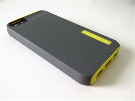 incipio iphone 5 case incipio dualpro iphone 5 case review