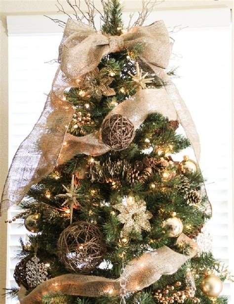 best christmas tree decorating ideas 2015 christmas tree
