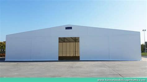 capannoni pvc capannoni mobili in telo pvc