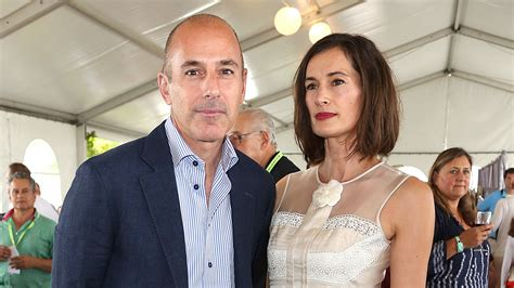 matt lauer  reportedly agreed  pay wife  million