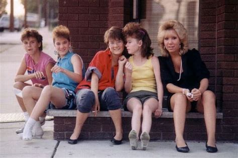 hot ladies of the 80s stylish girls from the 80 s 11 pics izismile