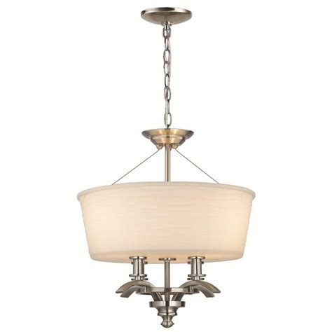 Hton Bay Lighting Fixtures Catalog Hton Bay Pendant Lights Drum Pendant Lights Hanging Lights The Home Depot Galaxy Lighting