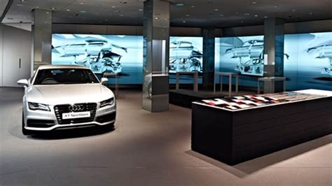 Official Audi Website by Audi Opens Its Showroom In Thane Seventh In Maharashtra