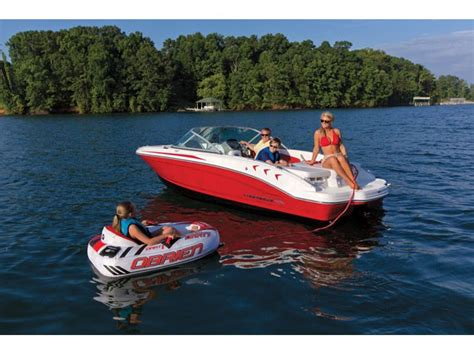 used chaparral fish and ski boats for sale chaparral h2o 18 ski and fish 2016 new boat for sale in