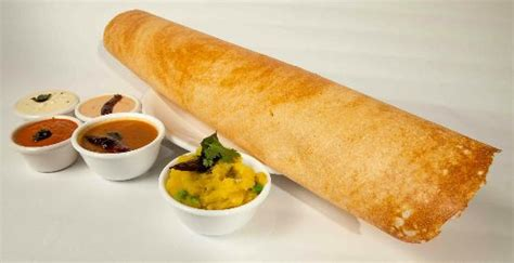 How To Make Paper Dosa - forget parantha poori and poha dosa is the most