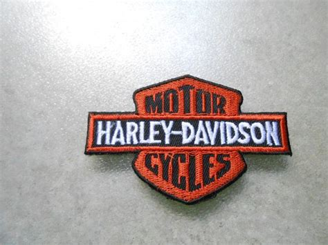 Diskon Harley Davidson Motor Cycles Patch 32 best images about applique on