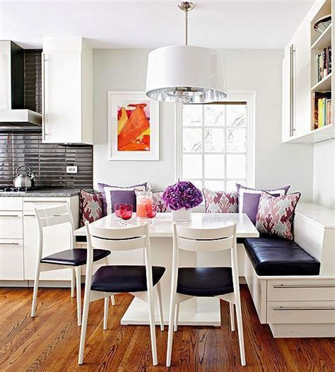 banquette in kitchen kitchen banquette for the home pinterest