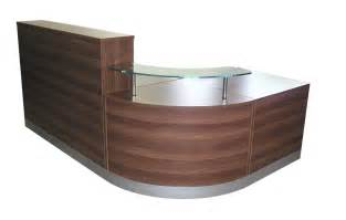 Reception Desk With Counter Reception Counter 2 4m Home Office Desks Uk Ireland