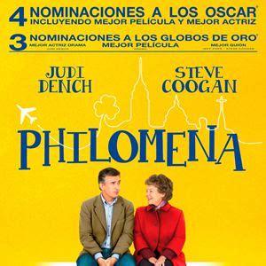 libro philomena philomena pel 237 cula 2013 sensacine com