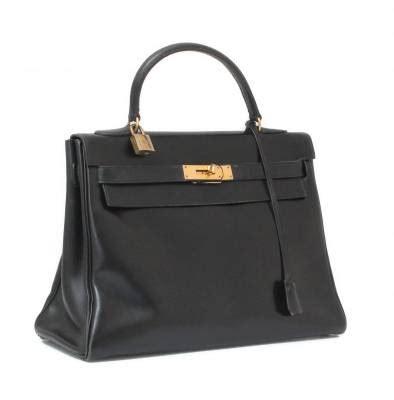 Leather Bag De Valeur 1 hermes sac cuir noir expertisez