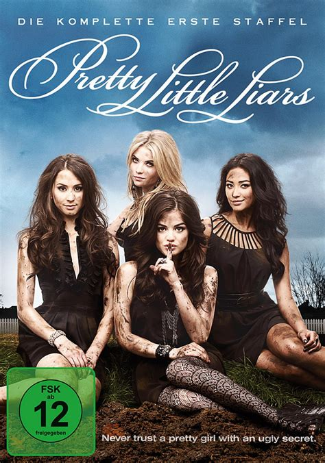 wann kommt die 4 staffel pretty liars dvd preisvergleich pretty liars die komplette