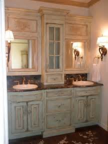 Bathroom Cabinets Ideas » Home Design 2017
