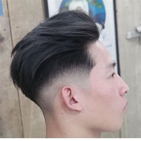 type of asian fades easy hairstyles for women to look stylish in no time