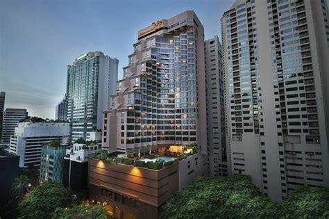 Rembrandt Hotel Bangkok (Bangkok) - Hotel reviews, photos ...